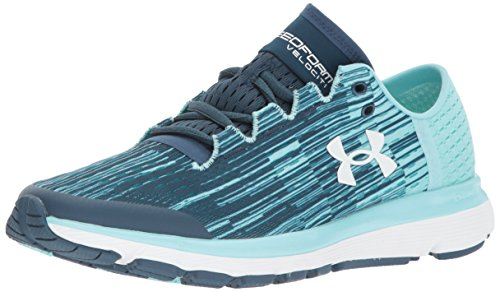 Infinity White Scarpe Speedform Women's Ink True Velociti Armour Corsa Blue Under da qPwRvp