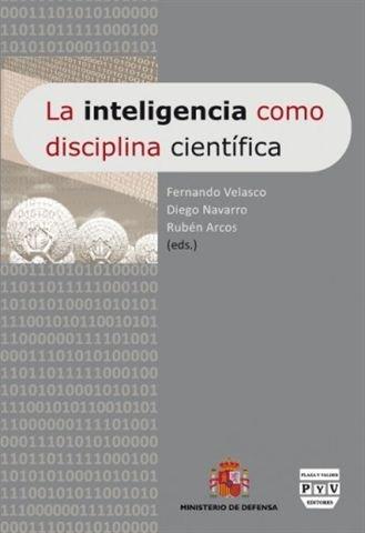 Download La inteligencia como disciplina cientifica / Intelligence as a Scientific Discipline (Spanish Edition) PDF