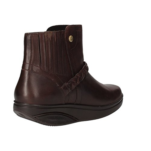 Marron Mbt Brown YAKBR Mbt YAKBR Femme w8qUHf