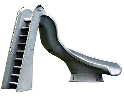 S.R. Smith 68820958124 Turbo Twister Slide - Right Turn -