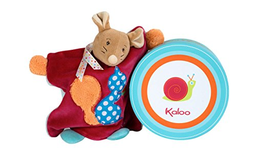 Kaloo K963263 Colors Mouse Puppet product image