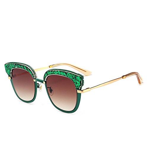 Regalo De Moda Cumpleaños Y Europa Sol América Compras De Green Gafas De Fiesta De Ms 5AwqUPHn