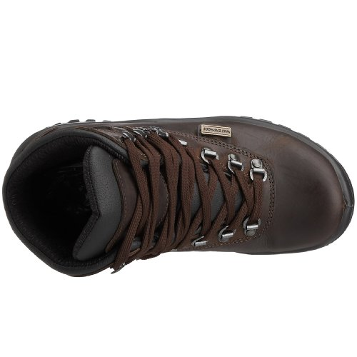 Grisport Women's Timber Hiking Boot Brown clearance store cheap online supply online clearance marketable discount cost cheap sale pictures JmyQQ