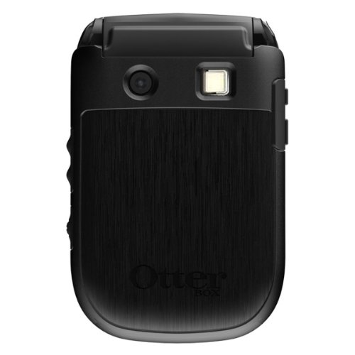 OtterBox Commuter Series Case for BlackBerry Style 9670 - Black ()