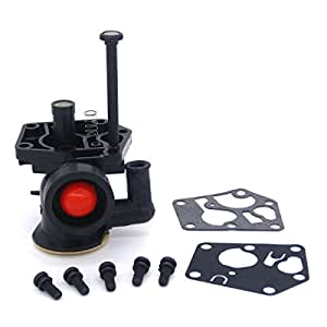 Atoparts New Carburetor Carb For Briggs Stratton 498809 498809A 497619