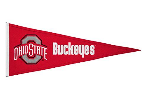 Winning Streak NCAA Ohio State Buckeyes Pennant ()