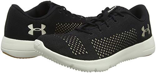 Ivory Running Ua Femme Faded De black Noir Gold Rapid Under Armour W Metallic 004 Chaussures 5v0qqSYH