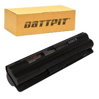 Battpit Recambio de Bateria para Ordenador Portátil HP Pavilion DV3-2320ES (6600 mah)