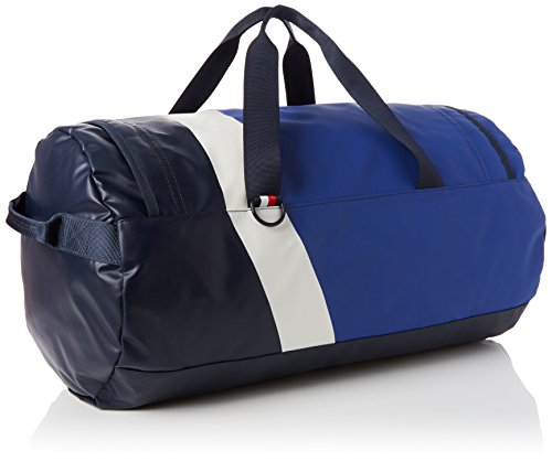 Tommy Hilfiger Block Story Duffle - Tommy Navy