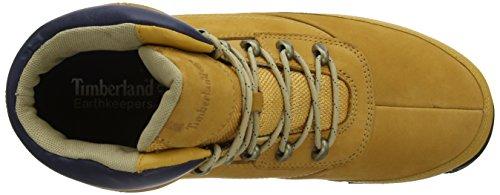 Timberland Euro Brook - Botas de otras pieles hombre Marrón (Light Brown)