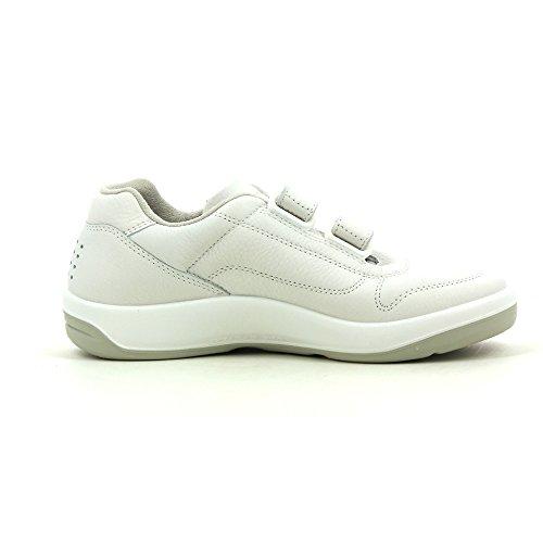 TBS Archer - Zapatos de Cordones de cuero hombre Blanco