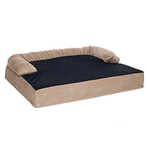 PETMAKER Orthopedic Memory Foam Pet Bed, Large by PETMAKER
