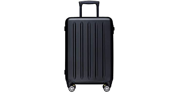 BMHFF High End Hardshell Luggage Airport Lightweight Carry-On Suitcase 8 Spinner Wheel Durable Trolley Case 20In 24In for Men and Women