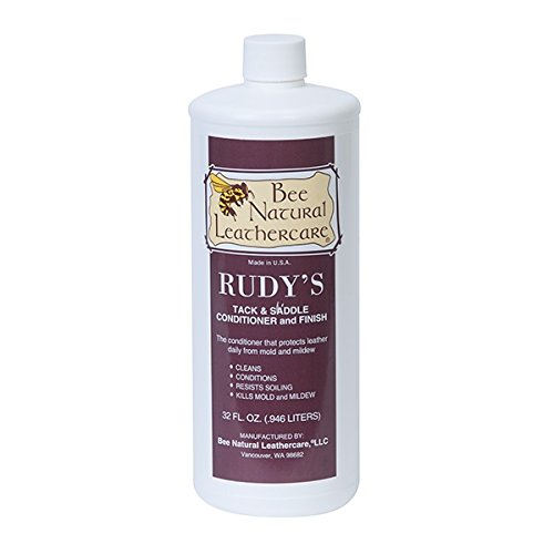 Bee Natural Rudy's Leather Conditioner ()