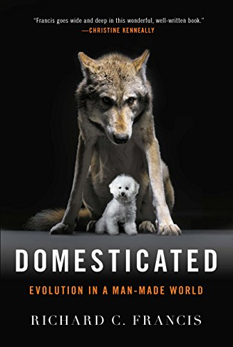 Domesticated: Evolution in a Man-Made World ()