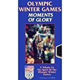 Olympic Winter Games: Moments of Glory