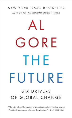The Future: Six Drivers of Global Change (An Inconvenient Sequel Truth To Power Review)