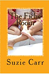 The Fiche Room Kindle Edition