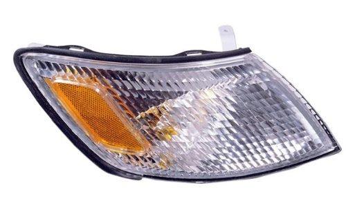 Lexus ES300 Passenger Side Replacement Turn Signal Corner Light