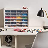 IRIS USA, Inc DPC-24 24 Drawer Sewing And Craft