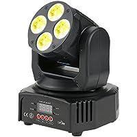 Tomshine 60W Moving Head Light DJ Lights Stage Lighting