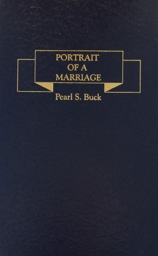 book cover of Portrait of a Marriage