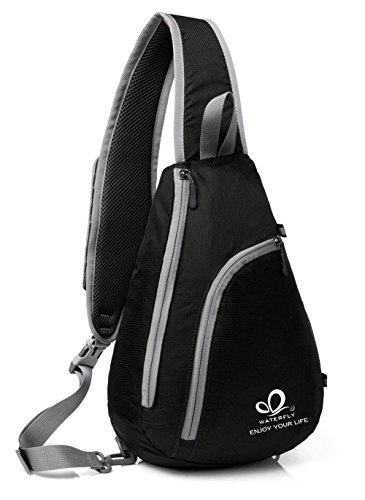 Choose A One Strap Backpack - Cool Sling Backpacks | Seasonal ...