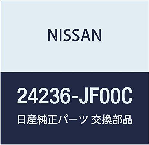 NISSAN (日産) 純正部品 ブラケット ハーネス クリップ リーフ 品番24238-3NB0A B01FWK89PK リーフ|24238-3NB0A  リーフ