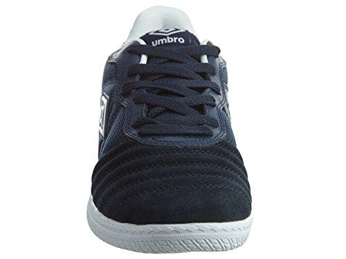 Umbro El Rey Sneaker Blu / Bianco