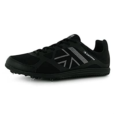Amazon.com | Karrimor Mens MD Spike 3 Running Spikes Lace