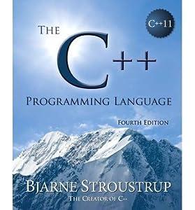 [(The C++ Programming Language )] [Author: Bjarne Stroustrup] [Jul-2013]