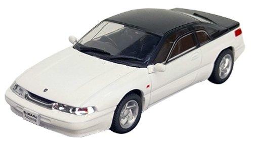 スバル アルシオーネ SVX 1991 ホワイト