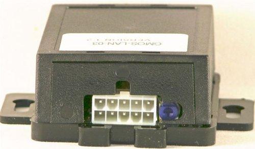Brand New Metra Gm-lan-01 2006-2007 Chevrolet/gmc Lan Interface - Allows You to Retain Factory Lan Controls When Replacing Factory Radio by Metra (Image #2)