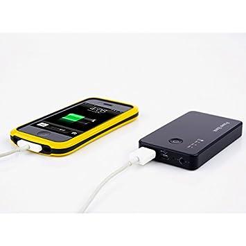 Shopinnov - Cámara espía para iPhone, smartphone y dispositivos electrónicos (con detección de movimiento, autonomía larga): Amazon.es: Electrónica