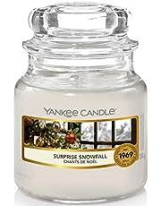 Yankee Candle duża świeca zapachowa