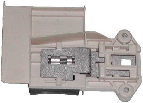 Zanussi - Interruptor retardo lavadora Zanussi L negro 3 ter ...