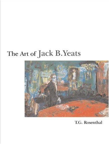Download The Art of Jack B. Yeats pdf