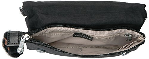 Convertible Lynne Black Bag Kipling Solid FqYx8wSnA