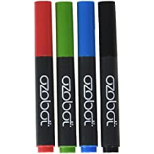 Washable Color Code Markers, For Evo and Bit (Multi-Color)