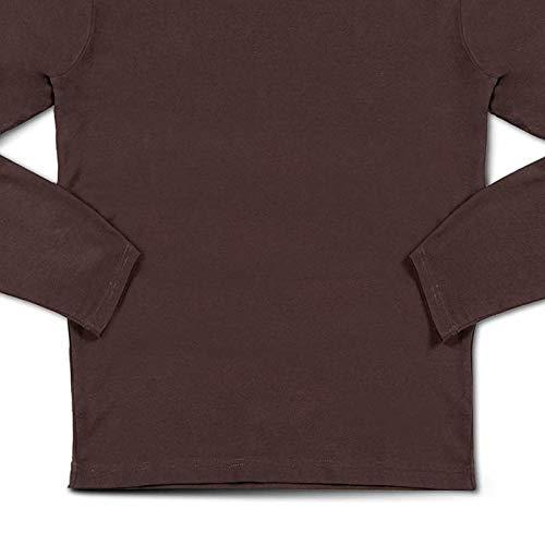 Royal Lunghe shirt A Kariban Da Uomo Maniche Light E Girocollo Blue g4zqAqw