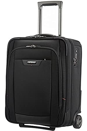 Samsonite Pro-Dlx 4 Mobile Office 50/18 Equipaje de cabina, 50 cm, 30 L, Color Negro: Amazon.es: Equipaje