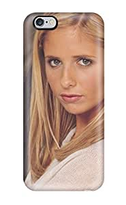 Fashionable Style Case Cover Skin For Iphone 6 Plus- Buffy 92 Celebrity People Celebrity