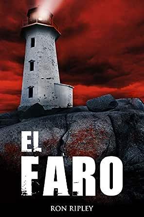 El faro: Horror sobrenatural con fantasmas espeluznantes y ...