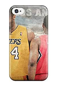 New Arrival Case Cover With QpLaUMg6520RVZxx Design For Iphone 4/4s- Chris Paul