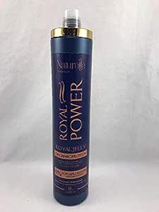 ناتشوريل بروتين شعر رويال باور برازيلي - 1000 مل