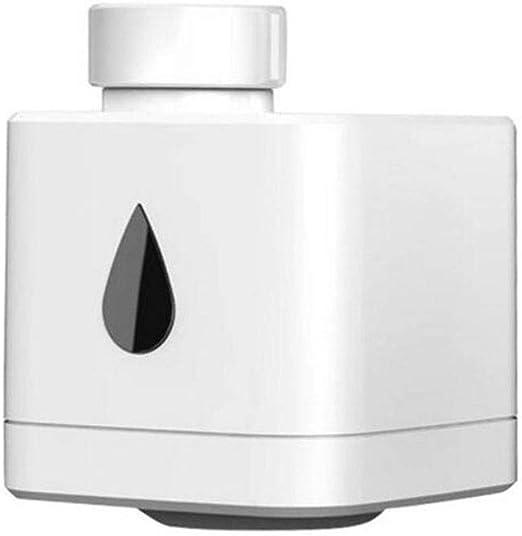 Filtro de grifo - prefiltro automático de salida de agua - purificador de agua de inducción inteligente - cocina ...