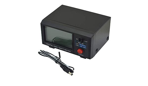 Kongnijiwa DG-503 Digital LCD 3.5