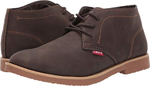 Levi's¿ Shoes Men's Sonoma Wax Brown/Tan 9.5 M US