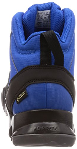3 Adidas Mid 000 1 Scape Cblack Uomo Sport Terrex Ax2r Gtx Eu Per 43 Outdoor Multicolore wqPp6xqrE