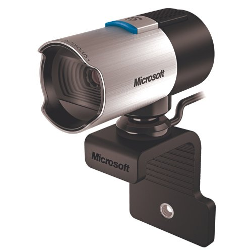 Microsoft PL2 LifeCam Studio USB Camera - With Microphone Webcam Microsoft